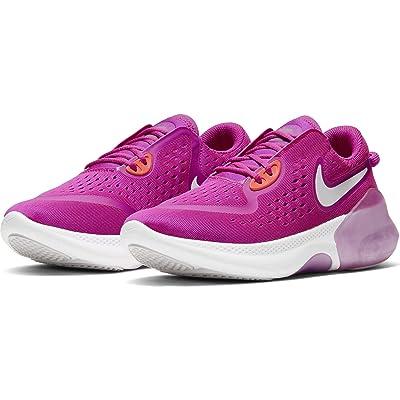 Nike Joyride Dual Run (Fire Pink/Vast Grey/Magic Ember) Women