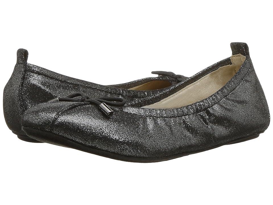 Yosi Samra Kids Miss Sheila (Toddler/Little Kid/Big Kid) (Black) Girls Shoes