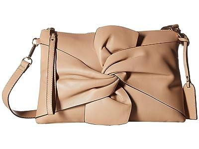 SOLE / SOCIETY Iva Convertible Crossbody (Sand) Cross Body Handbags