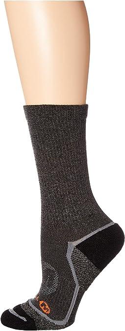 Glove Crew Sock