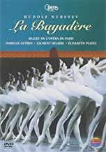 Paris Opera Ballet - Rudolf Nureyev's La Bayadere [Japan DVD] WPBS-91010