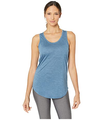 Icebreaker Solace Merino Tank (Thunder Heather) Women