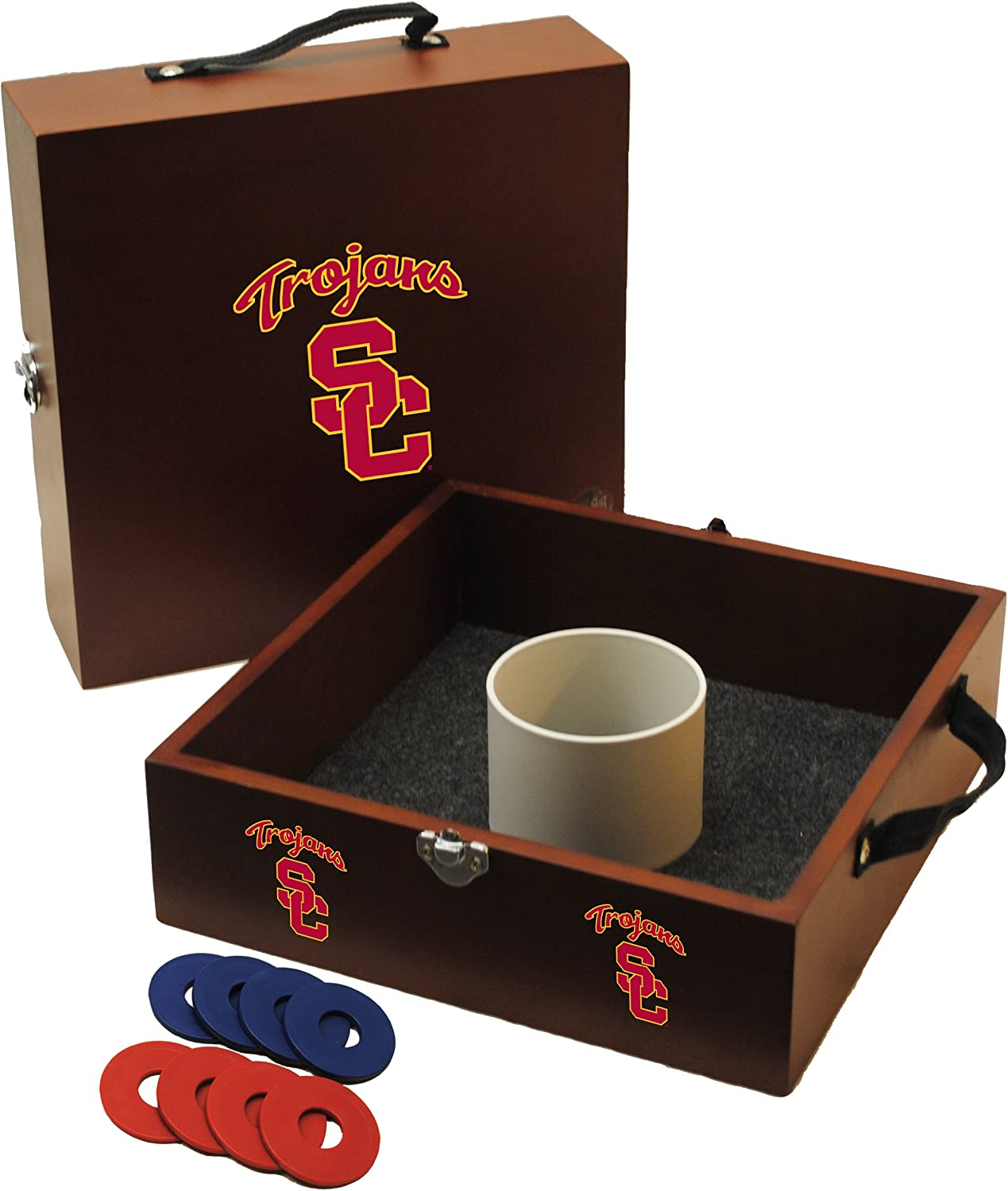Max 64% OFF NCAA Alabama Crimson Tide Limited time sale Game Washer Toss