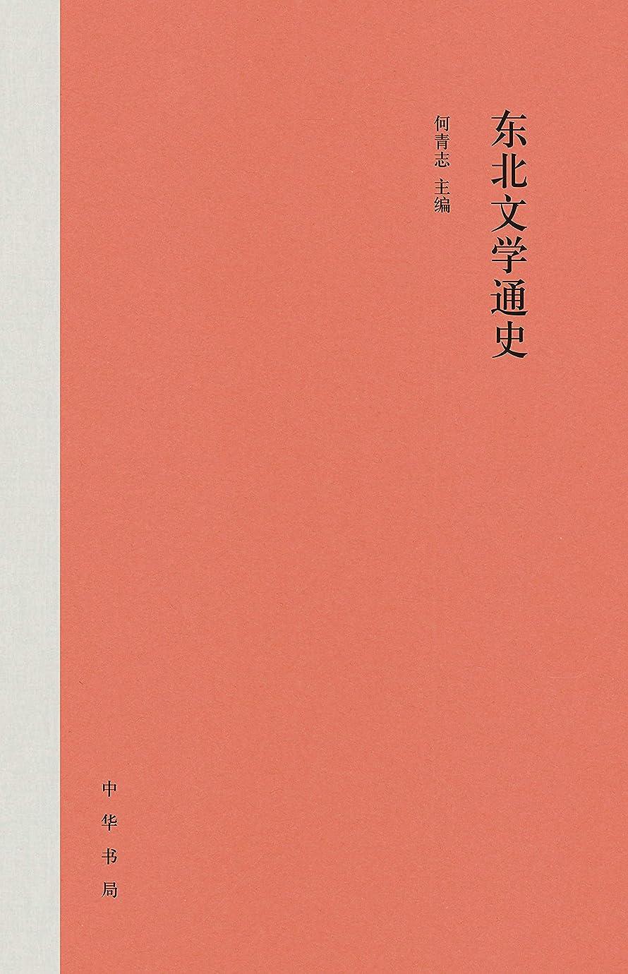 ご意見ビームいらいらさせる东北文学通史(全二册)精 (English Edition)