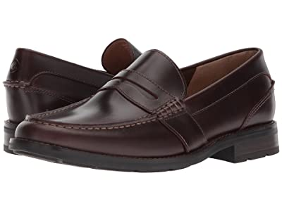 Sperry Essex Penny (Amaretto) Men