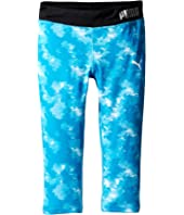 Puma Kids - PUMA® Printed Capris (Little Kids)