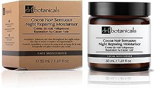 Dr Botanicals Coco Noir Sensuous Night Repairing Moisturizer