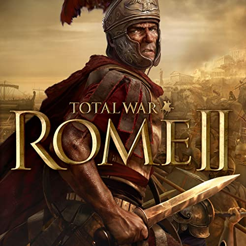 Total War : Rome II - Emperor Edition [PC Code - Steam]