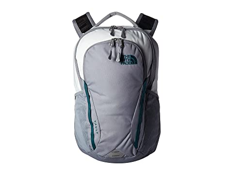 3abf47ce23dac Mid Grey Tin The Grey Backpack North Face Vault Yww47qa