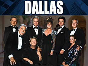 Dallas: The Complete Eleventh Season