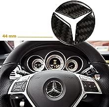 Best carbon fiber mercedes emblem Reviews