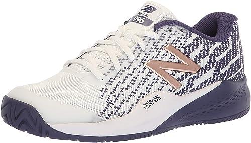 New Balance Wc996 B, Chaussures de sports extérieurs femme