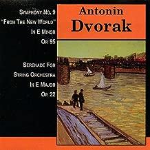 Antonin Dvorak Symphony No 9