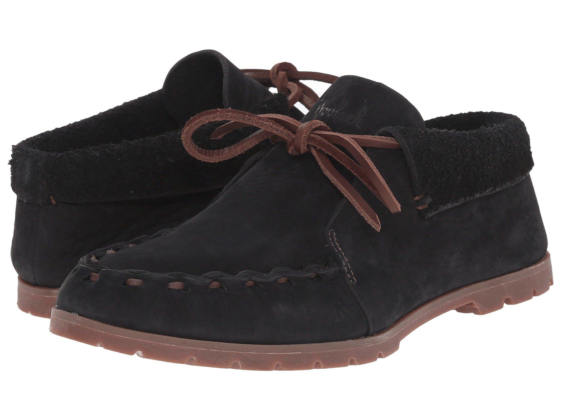 Zapato Casual para Mujer Woolrich Cedar Lane  + Woolrich en VeoyCompro.net