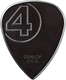 Jim Dunlop 447PJR1.38 Jim Root Signature Guitar Picks, Six Picks