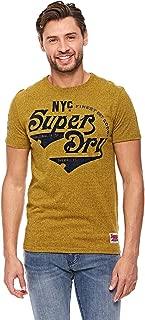 Superdry Mens M10300AR T-Shirts