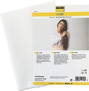 Vlieseline – Entretela para planchado H 250, 90cm&