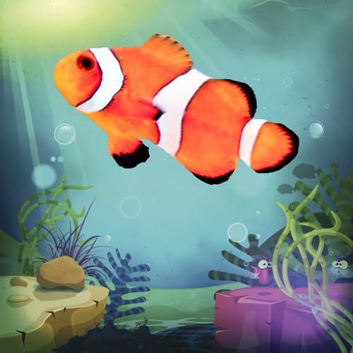Fische für Kleinkinder