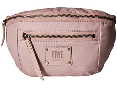 Frye Ivy Belt Bag (Lilac) Bags