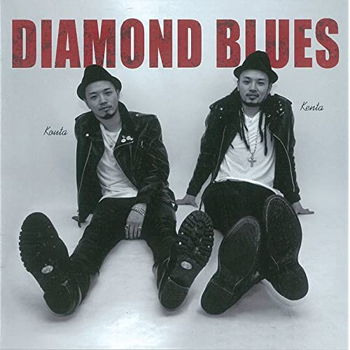 DIAMOND BLUES