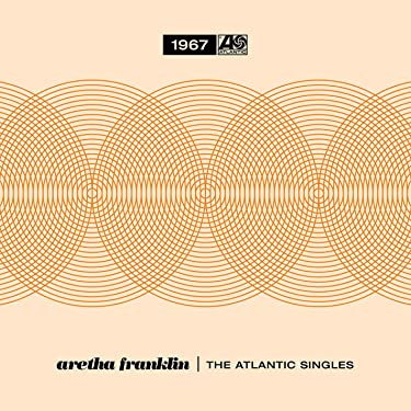 "The Atlantic Singles 1967 (5x 7"" LP Single Boxset) (RSD Exclusive 2019)"