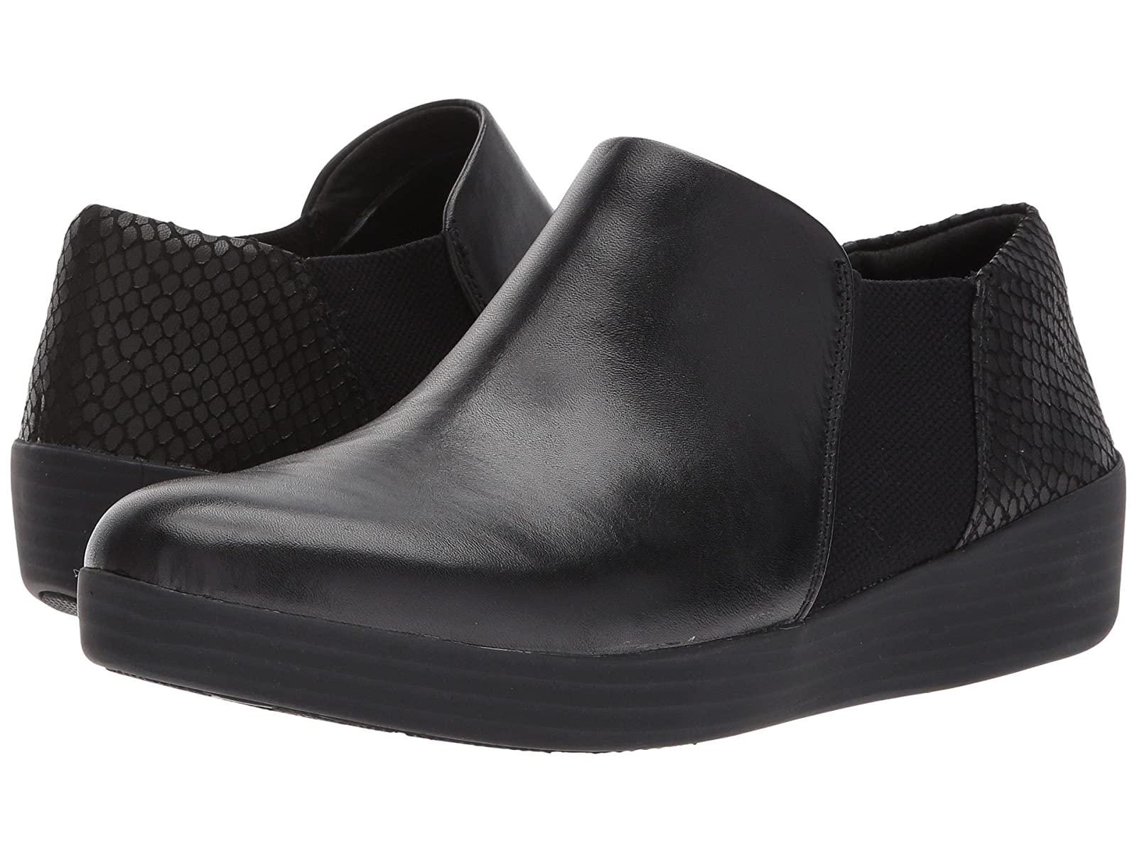 FitFlop Superchelsea Slip-OnCheap and distinctive eye-catching shoes