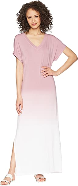 Every Day Tee Maxi Dress