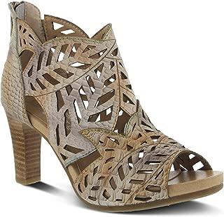 L'ARTISTE by Spring Step Amora Beige Shoe US 9.5-10