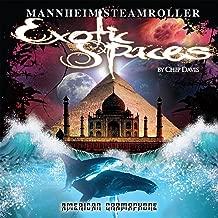 Best the mannheim steamroller Reviews