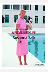 A Privileged Life: Celebrating Wasp Style (Icons) Hardcover