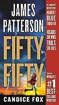 Fifty Fifty (Harriet Blue Book 2)