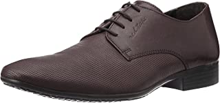 Red Tape Men's Derbys Leather Formal Shoes