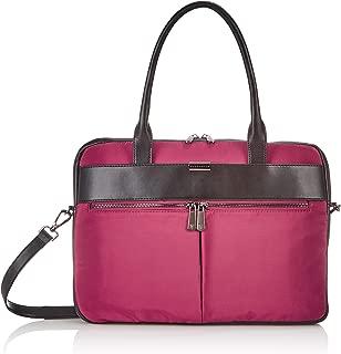 Van Heusen Women's Shoulder Bag (Burgundy)