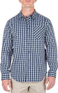5.11 Men's Covert Flex Long Sleeve EDC Shirt
