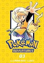 Pokémon Adventures Collector's Edition, Vol. 3