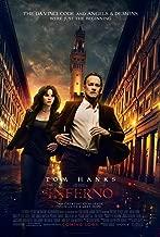 INFERNO (2016)-ORG-DVD
