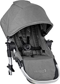 Baby Jogger City Select s Seat Kit, Slate