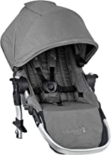 baby jogger double carrycot adapters