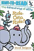 Ride, Otto, Ride! (Ready-To-Read - Level Pre1)