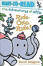 Ride, Otto, Ride! (The Adventures of Otto)