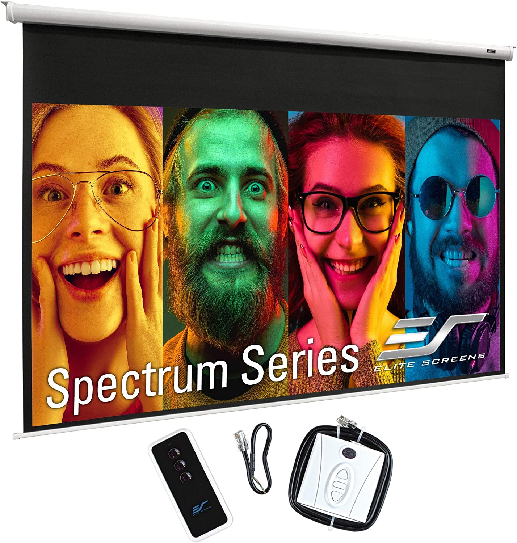 Elite Screens 90