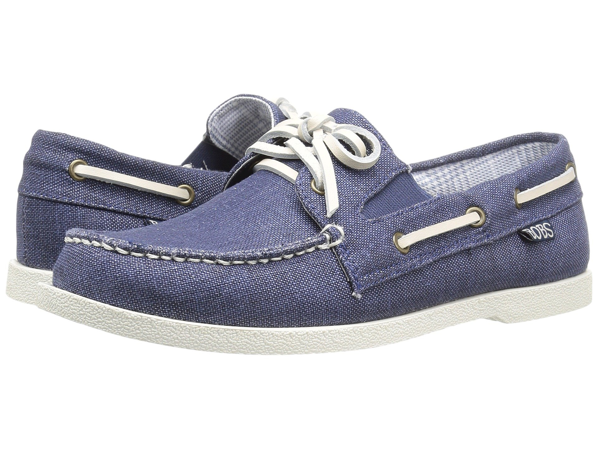 Boat Shoes para Mujer BOBS from SKECHERS Chill Luxe - Anchor Up  + SKECHERS en VeoyCompro.net