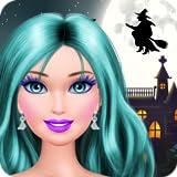 Halloween Makeover: Spa, Makeup and Dressup Salon - Versión completa