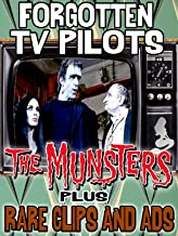 Forgotten TV Pilots: The Munsters