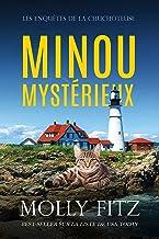 Minou Mystérieux (Les Enquêtes de la Chuchoteuse t. 1)