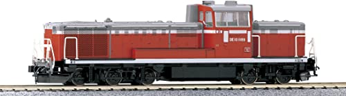 DE10   1-703 HO vehicle diesel locomotive (japan import)