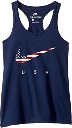 Americana Tank Top (Little Kids/Big Kids)