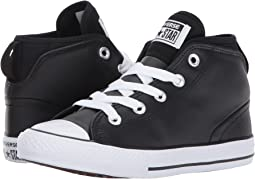Converse Kids - Chuck Taylor All Star Syde Street Mid (Little Kid/Big Kid)
