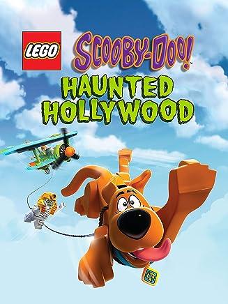 Lego Scooby-Doo: Haunted Hollywood
