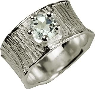 SILBERMOOS Ring Damen Herren Partner Verlobung Wickelring Sterling Silber 925